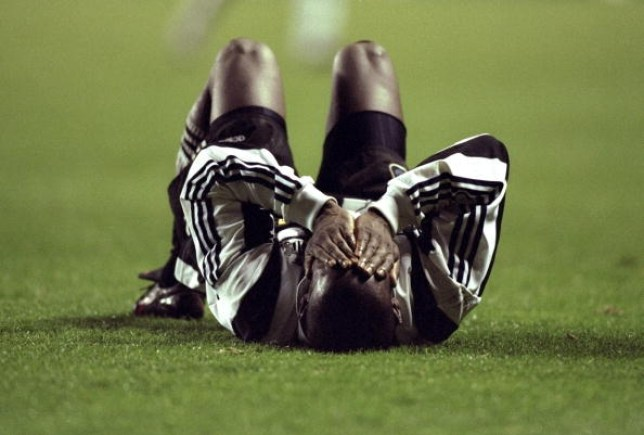 Faustino Asprilla earned cult hero status at Newcastle following a successful spell at St James' Park