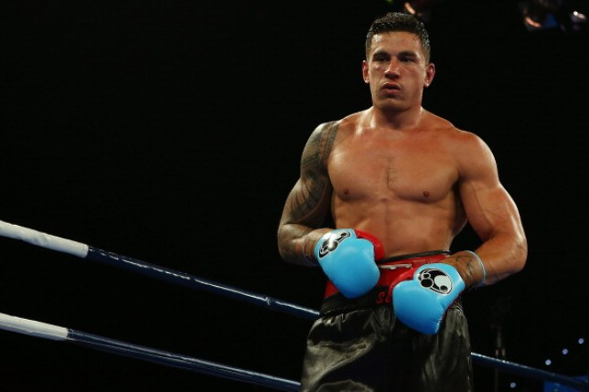 Sonny Bill Williams has been suggested as a potential opponent for Mike Tyson