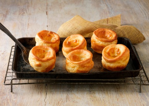 How to make the perfect Yorkshire puddings at home