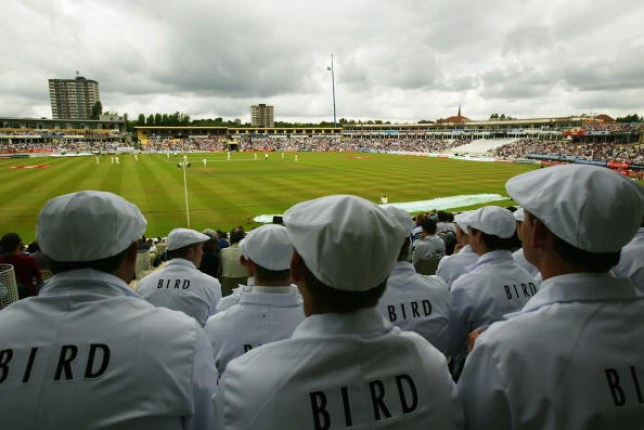 Edgbaston, home of Warwickshire, could play host to international cricket this summer
