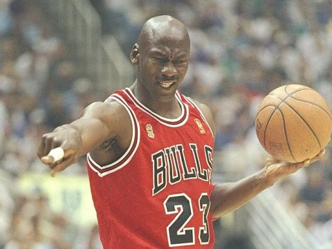 Michael Jordan's 'food poisoning' claim in 'The Last Dance' slammed by the man who delivered the pizza