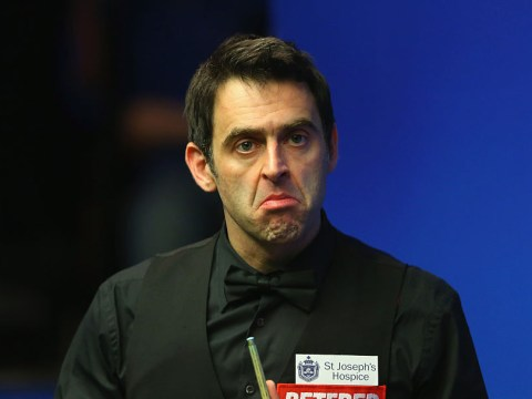Ronnie O'Sullivan: Most snooker players can't play and can turn people off the sport