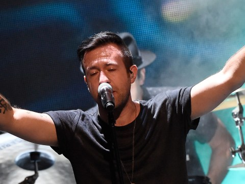 Lead singer of Christian band Hawk Nelson reveals he 'no longer believes in God'