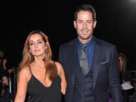 Jamie Redknapp wasn't 'uncomfortable' with Strictly curse jokes after Louise Redknapp divorce