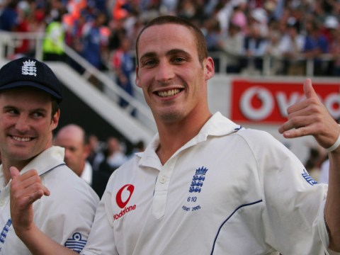 'Nightmare' bowling to Australia legend Ricky Ponting, says England Ashes hero Simon Jones