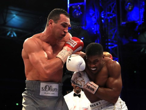 Wladimir Klitschko backed to make shock return to boxing by Derek Chisora