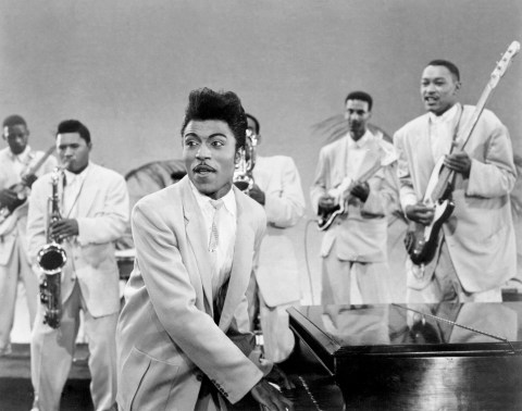 Little Richard's best known songs as musician dies aged 87 | Metro ...