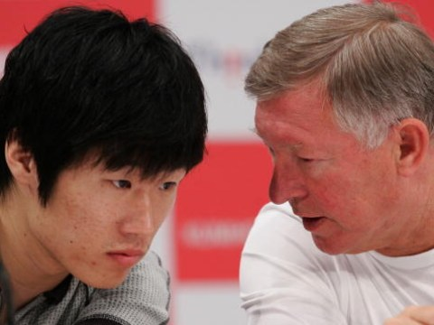 Sir Alex Ferguson snub was Park Ji-sung's 'saddest moment' at Manchester United