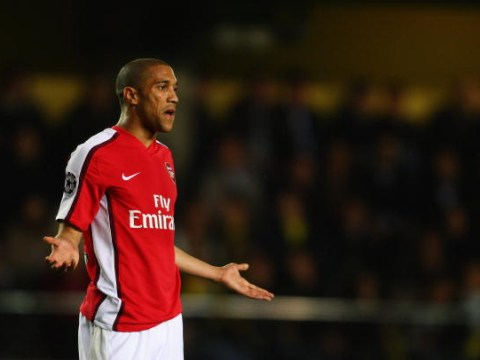 Gael Clichy blasts 'typical Arsenal' for 'crumbling' under Arsene Wenger
