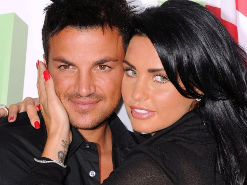 Katie Price never wanted to split from Peter Andre as she denies cheating allegations