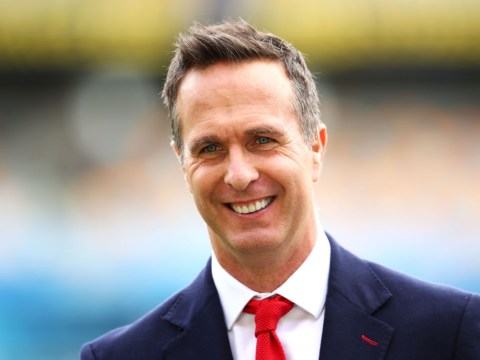 Michael Vaughan hails former England team-mate Paul Collingwood as the best fielder he played with