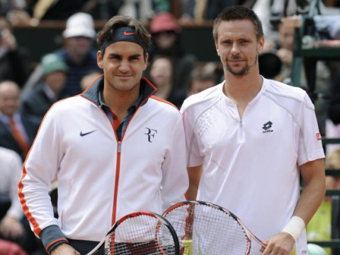 Robin Soderling doubts Roger Federer has 'hunger' to beat Novak Djokovic and Rafael Nadal in the GOAT race