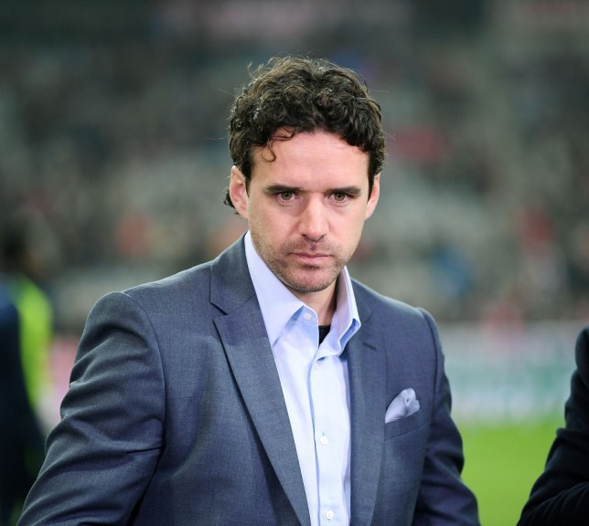 Former England star Owen Hargreaves has hailed Kai Havertz