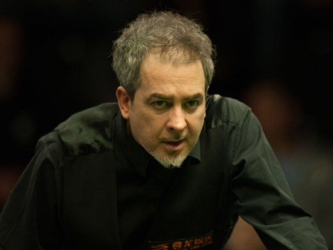 Championship League Snooker is too soon, I don't want to add to the problem, says Anthony Hamilton