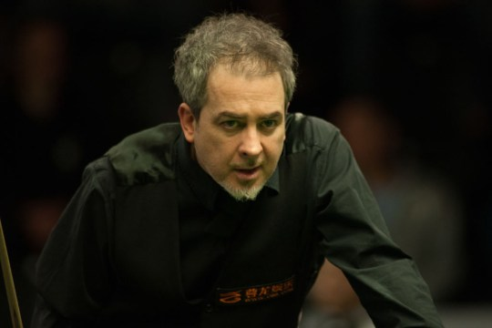 2018 D88 German Masters - Day One