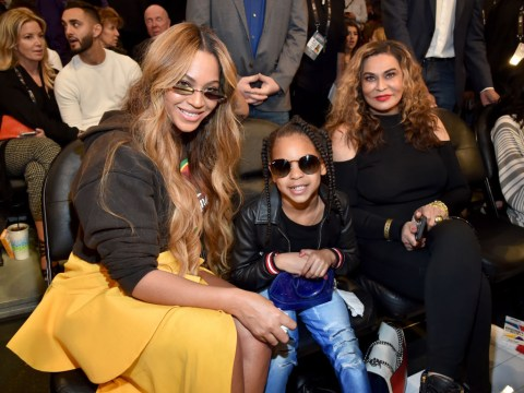 Beyonce's whole family tested for coronavirus so they can spend Mother's Day together