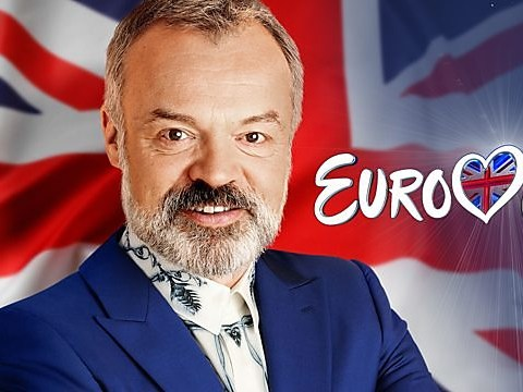 What time are the BBC's Eurovision shows on tonight and how to watch?