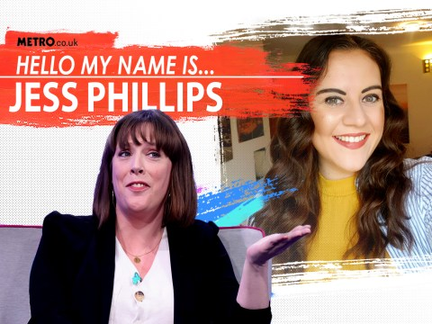 Hello, My Name Is… Jess Phillips