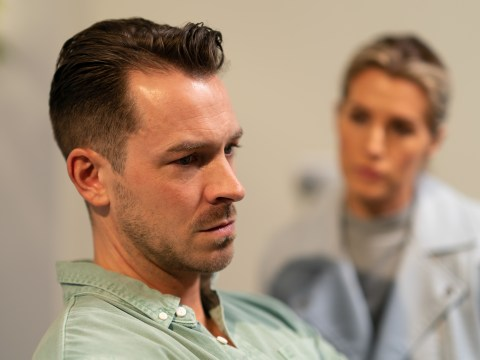 Hollyoaks spoilers: Darren Osborne makes a shock admission tonight