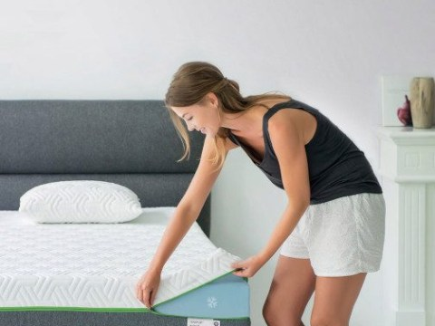 Why you need to clean your mattress (and how to do it!)
