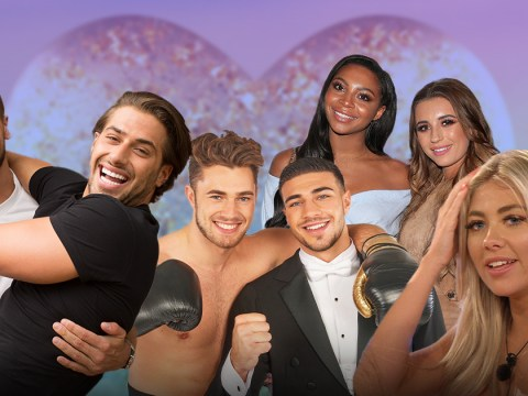 Love Island's best friendships from Amber Gill and Anna Vakili to Kem Cetinay and Chris Hughes