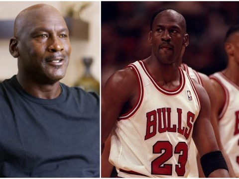 Michael Jordan accused of telling a 'blatant lie' in 'The Last Dance' final episode