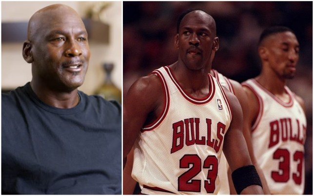 Michael Jordan claimed in 'The Last Dance' he would have extended his time at Chicago Bulls
