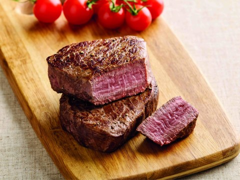 Morrisons is selling fillet steak for half price and rump steak for less than £2