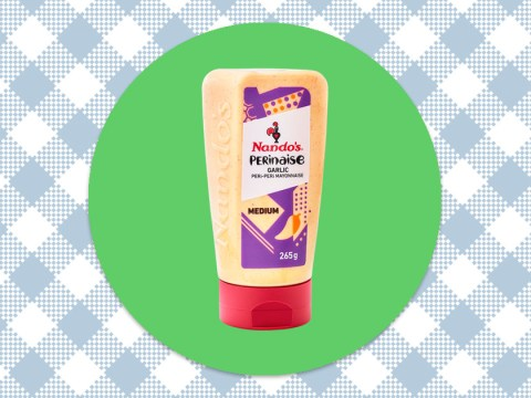 Nando's releases new garlic-flavoured PERInaise