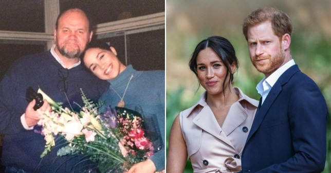 Duchess of Sussex Meghan Markle has lost the first stage of legal battle against Mail on Sunday