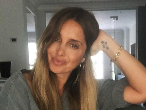 Louise Redknapp admits she's 'lonely' in lockdown despite ex Jamie's visits: 'No-one wants me'