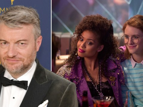 Black Mirror season 6 future looks bleak as Charlie Brooker says world doesn't need another story on a dystopia