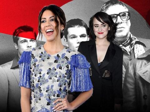 Brooklyn Nine-Nine's Stephanie Beatriz becomes George Clooney as Ocean's Eleven gets gay remake over Zoom