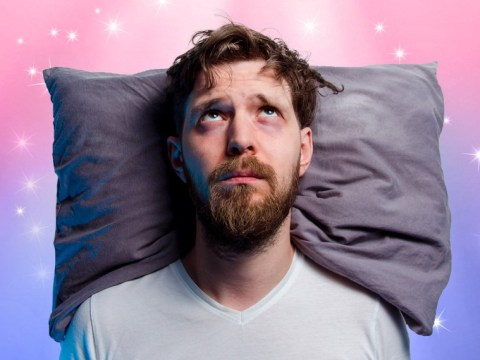 Can't sleep? Try these acupressure techniques to help you drift off