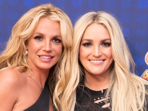 Britney Spears 'didn't want to be alone in LA' so she isolated with sister Jamie Lynn