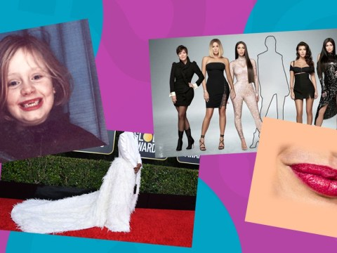 Celebrity picture questions and answers for your virtual pub quiz