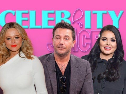 Who could replace Holly Willoughby on Celebrity Juice?From Emily Atack to Amanda Holden