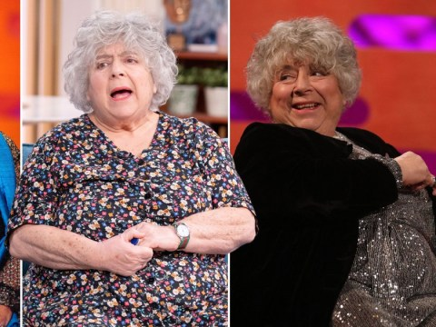 Miriam Margolyes' most shocking TV moments as she admits she 'wanted Boris Johnson to die' of coronavirus