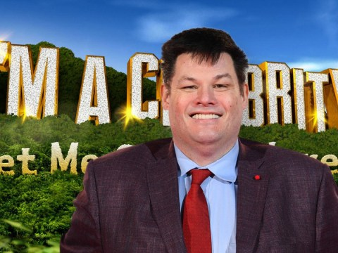 The Chase's Mark Labbett jokes 'cannibalism may be on the cards' as he's tipped for I'm A Celeb stint