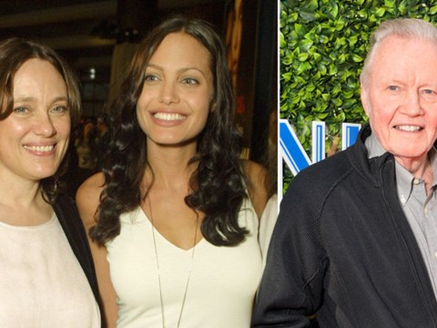 Angelina Jolie recalls how dad Jon Voight's affair 'changed' her mother before her death