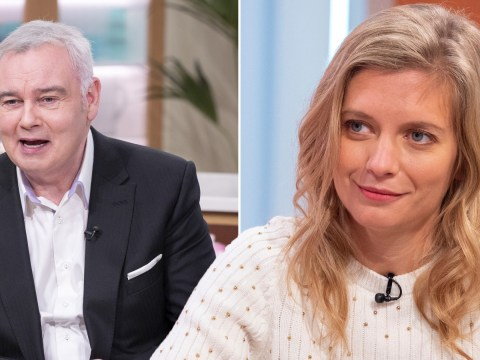 Rachel Riley blasts Eamonn Holmes for 'ridiculous' 5G conspiracy theory remarks on This Morning: 'It's dangerous'
