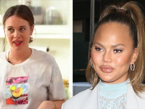 Chrissy Teigen not happy as Alison Roman's NYT column 'temporarily shelved' amid feud