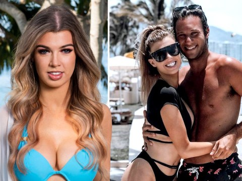 Too Hot To Handle's Nicole O'Brien goes Instagram official with Bryce Hirschberg and fans are freaking out