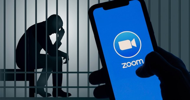 A man has been sentenced to death over Zoom in Singapore