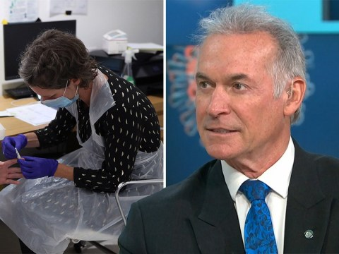 Dr Hilary Jones insists new coronavirus tests 'could be a game changer'