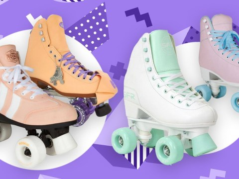 Roller skates have made a comeback in 2020 – here's where to buy nice adult ones online