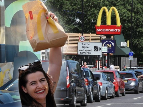 McDonald's reveals plan to open more branches after 'ignoring' north