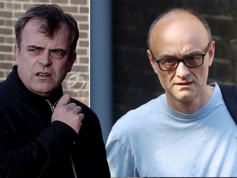 Coronation Street's Simon Gregson defends Dominic Cummings again but regrets drunk rant
