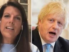 Boris Johnson challenged over 'unequal impact of coronavirus on women'