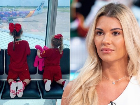 Christine McGuinness 'blamed herself' for children's autism struggles after their diagnosis